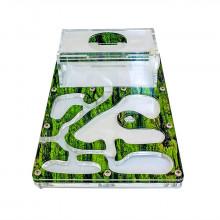 """Комплект муравьиной фермы Smart """"Древесный мох"""""""